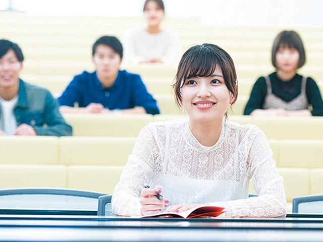 生涯にわたる能力を養う 大学独自のプログラム 開設予定の歯科衛生学科(仮称)にも注目