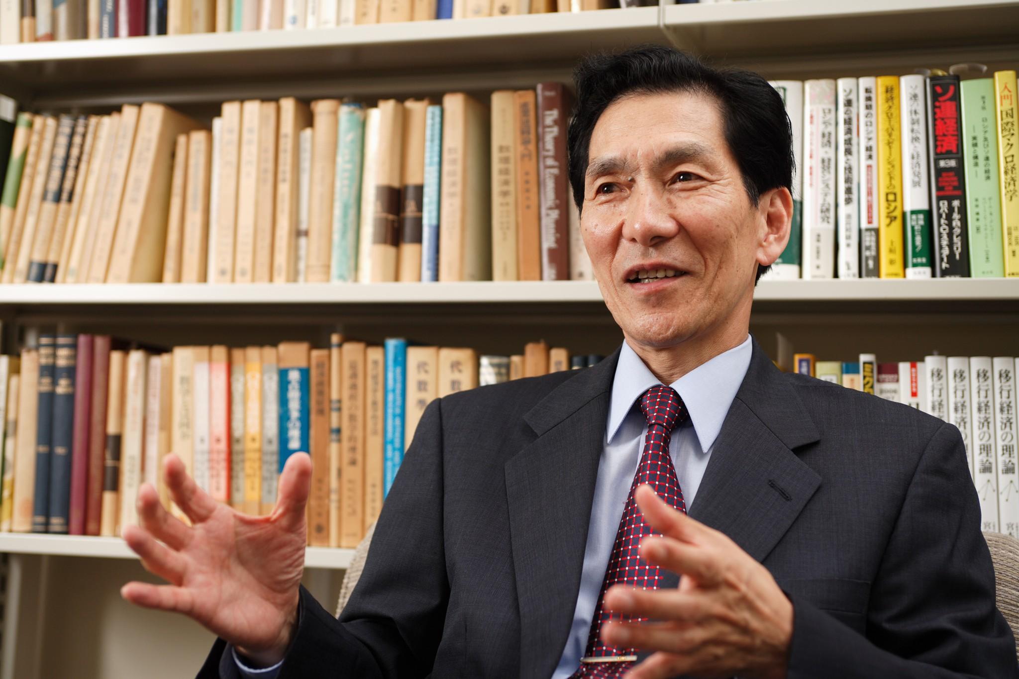 関西大学宮本名誉教授が推定 緊急事態宣言による経済的減少額