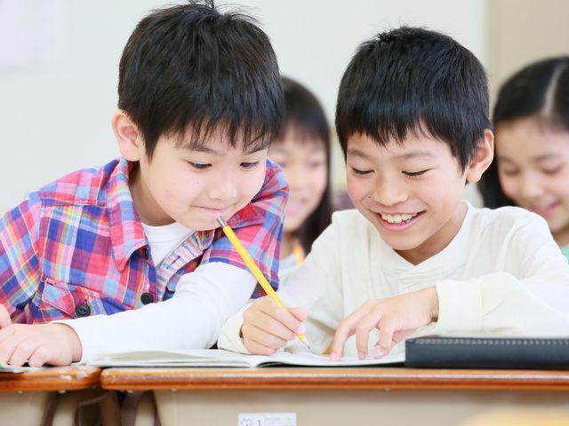 小学生も3カ月で書けるように!