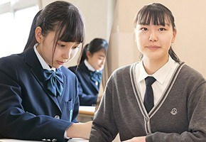 【高校】併願優遇・一般第1回 1/25より出願開始