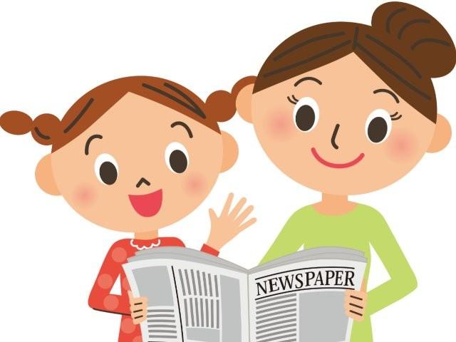 投書欄を活用、親子で「反論トレーニング」 意見文で磨く考える力 ...
