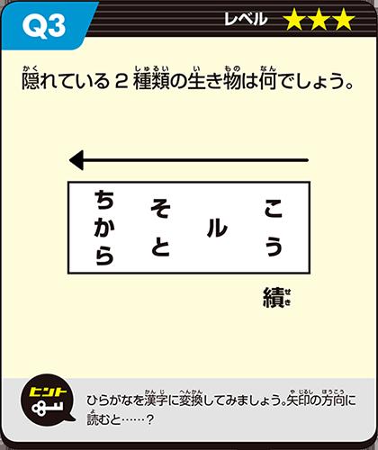 回 クイズ 問題 集 10